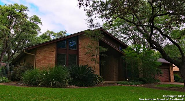 13139 Hunters Spring St, San Antonio, TX 78230 (MLS #1385056) :: The Gradiz Group