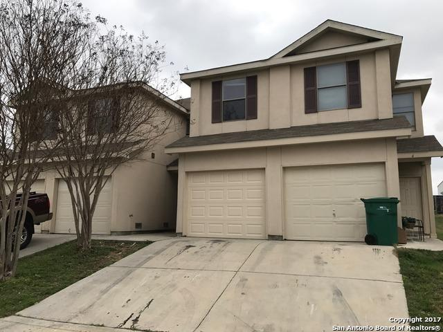 10814 Mathom Landing, Universal City, TX 78148 (MLS #1385063) :: Carter Fine Homes - Keller Williams Heritage