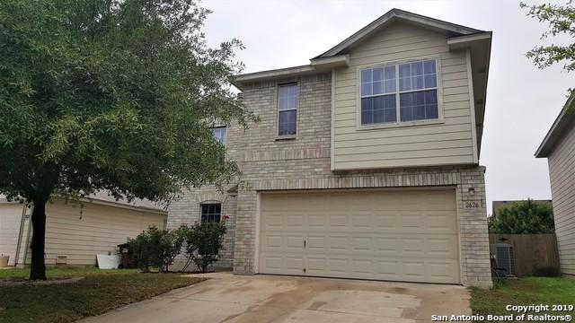 2626 Thunder Gulch, San Antonio, TX 78245 (MLS #1385064) :: ForSaleSanAntonioHomes.com