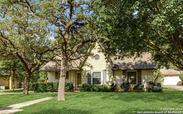 138 Oak Grove Dr, Boerne, TX 78006 (MLS #1385070) :: NewHomePrograms.com LLC
