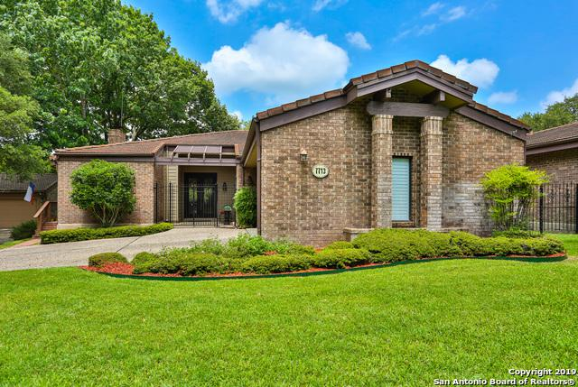 7713 Terra Manor, Fair Oaks Ranch, TX 78015 (MLS #1385082) :: Alexis Weigand Real Estate Group
