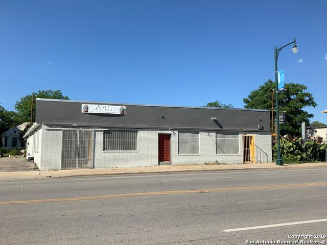 1409 E Commerce St, San Antonio, TX 78205 (MLS #1385090) :: Berkshire Hathaway HomeServices Don Johnson, REALTORS®