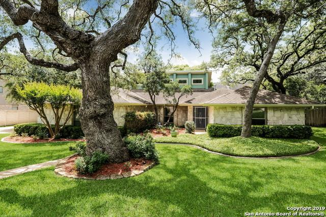 306 Bluffcove, San Antonio, TX 78216 (MLS #1385091) :: The Gradiz Group