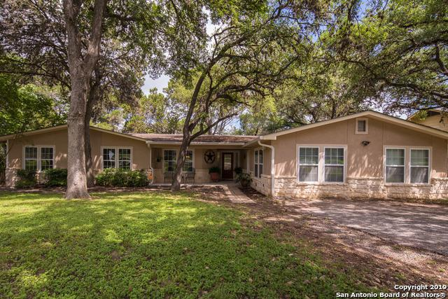 1108 Canyon Dr, New Braunfels, TX 78130 (MLS #1385099) :: Berkshire Hathaway HomeServices Don Johnson, REALTORS®