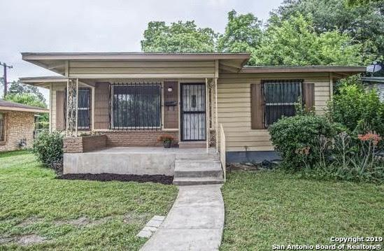 231 Edna, San Antonio, TX 78220 (MLS #1385100) :: The Gradiz Group