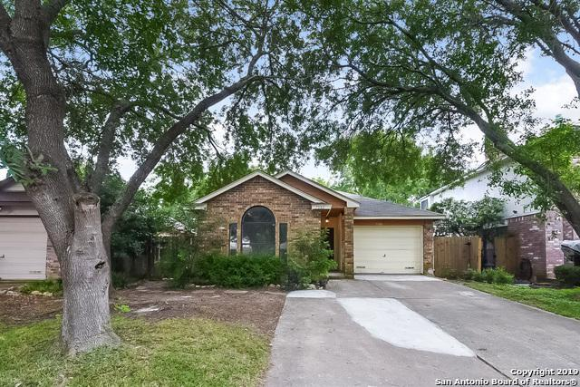 7566 Beaver Tree, San Antonio, TX 78249 (MLS #1385105) :: Berkshire Hathaway HomeServices Don Johnson, REALTORS®