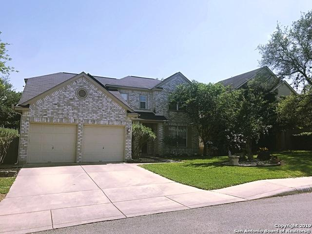 3522 Salano, San Antonio, TX 78259 (MLS #1385106) :: The Gradiz Group