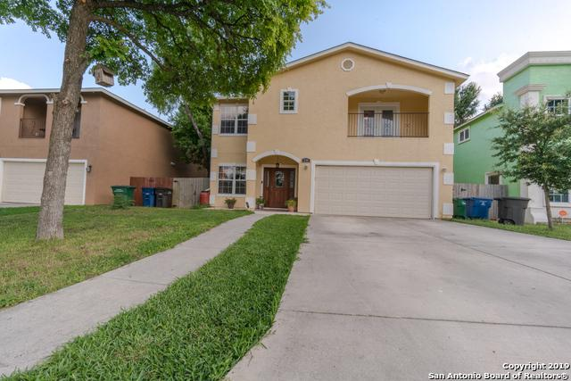 226 San Roman Dr, San Antonio, TX 78213 (MLS #1385112) :: The Gradiz Group