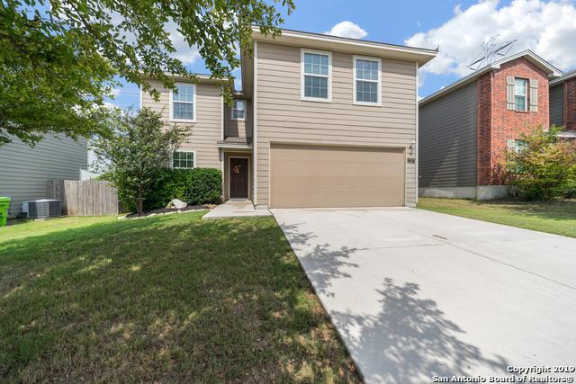 2327 Rosillos Peak, San Antonio, TX 78245 (MLS #1385116) :: Exquisite Properties, LLC