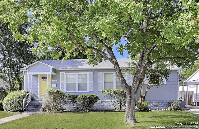 2526 W Mulberry Ave, San Antonio, TX 78228 (MLS #1385118) :: The Mullen Group | RE/MAX Access