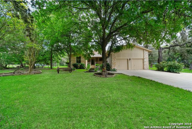 25310 Starling Dr, San Antonio, TX 78255 (MLS #1385133) :: Alexis Weigand Real Estate Group