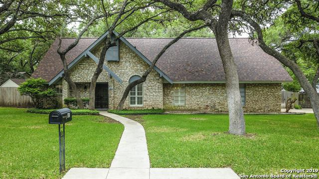 85 Roundup Dr, Castle Hills, TX 78213 (MLS #1385143) :: Alexis Weigand Real Estate Group