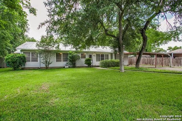 171 Colleen Dr, San Antonio, TX 78228 (MLS #1385151) :: The Mullen Group | RE/MAX Access