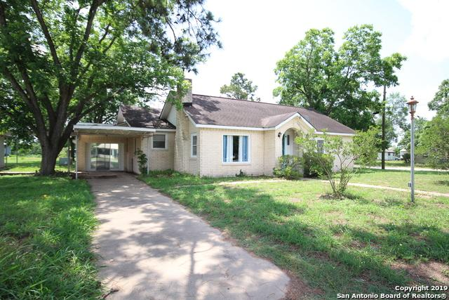 309 S Fm 108, Smiley, TX 78159 (MLS #1385152) :: Glover Homes & Land Group