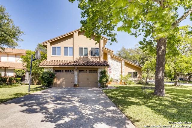 2902 Country Villa, San Antonio, TX 78231 (MLS #1385160) :: Alexis Weigand Real Estate Group