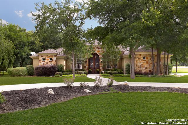 708 Deer Run Way, New Braunfels, TX 78132 (MLS #1385162) :: Reyes Signature Properties