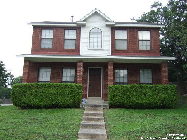 4003 Knollhill, San Antonio, TX 78247 (MLS #1385178) :: BHGRE HomeCity