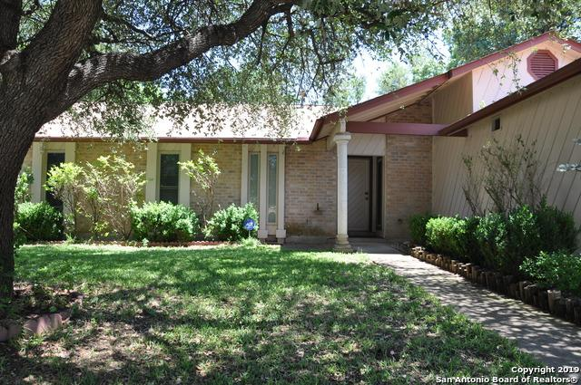 7050 Forest Meadow St, San Antonio, TX 78240 (MLS #1385184) :: The Mullen Group | RE/MAX Access