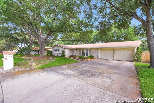 5314 Charter Oak Dr, San Antonio, TX 78229 (MLS #1385190) :: ForSaleSanAntonioHomes.com