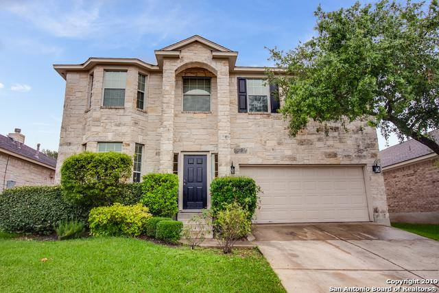 2342 Mountain Fall, San Antonio, TX 78258 (MLS #1385191) :: Niemeyer & Associates, REALTORS®
