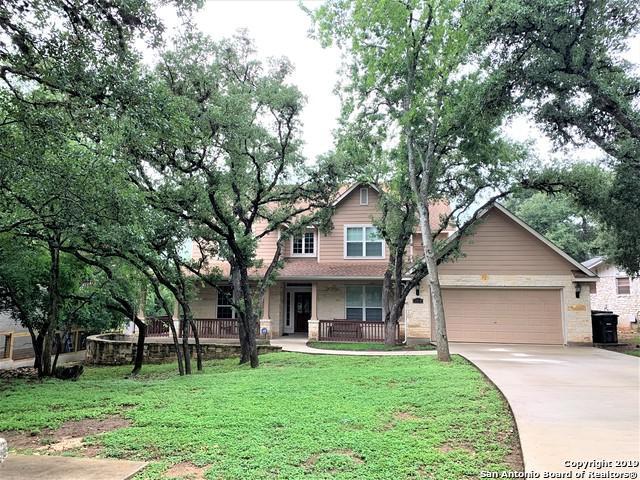 1910 River Oak Ln, San Antonio, TX 78232 (MLS #1385204) :: Alexis Weigand Real Estate Group