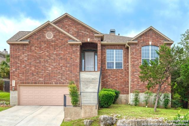 8511 Magdalena Run, Helotes, TX 78023 (MLS #1385208) :: Reyes Signature Properties