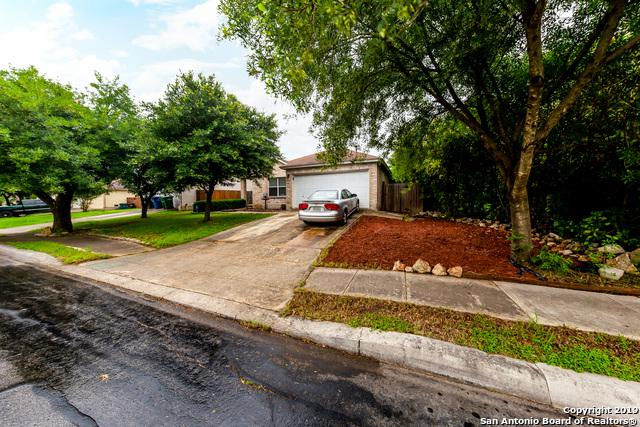 6627 Raintree Forest, San Antonio, TX 78233 (MLS #1385223) :: The Mullen Group   RE/MAX Access