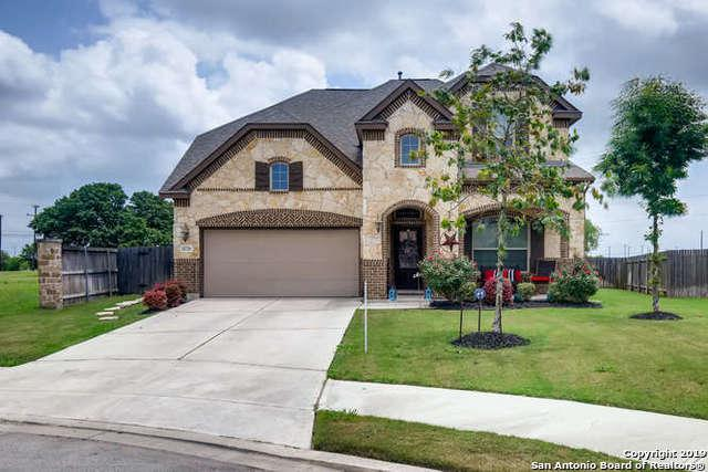 11720 Northern Star Rd, Schertz, TX 78154 (MLS #1385226) :: Tom White Group
