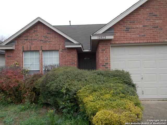 13823 Chevy Oak, San Antonio, TX 78247 (MLS #1385228) :: The Mullen Group   RE/MAX Access