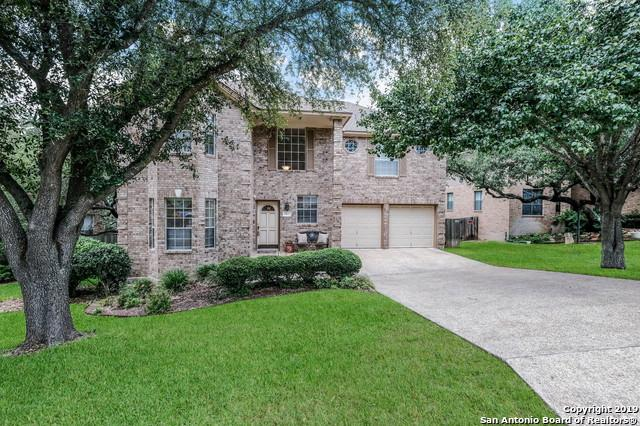 963 Lightstone Dr, San Antonio, TX 78258 (MLS #1385243) :: The Mullen Group | RE/MAX Access