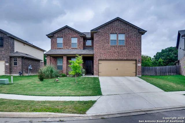 8731 Indian Bluff, Converse, TX 78109 (MLS #1385261) :: Exquisite Properties, LLC
