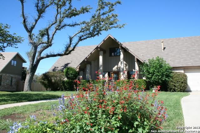 214 Chaparral Creek Dr, Boerne, TX 78006 (MLS #1385267) :: NewHomePrograms.com LLC