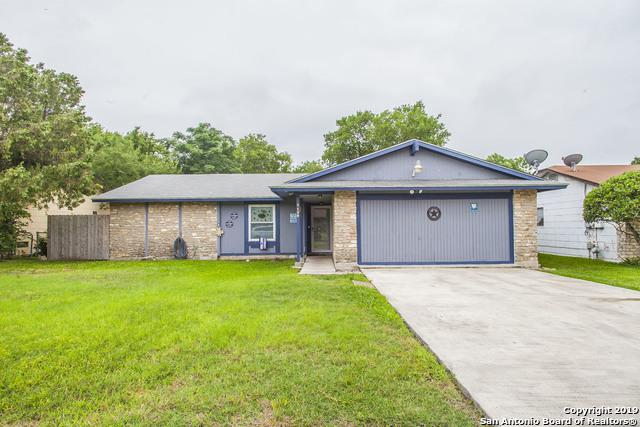 7138 Glen Grove, San Antonio, TX 78239 (MLS #1385273) :: The Mullen Group   RE/MAX Access