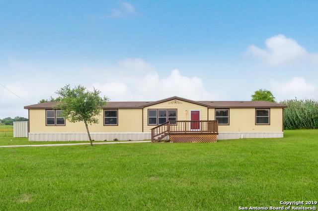 661 County Road 338, La Vernia, TX 78121 (MLS #1385284) :: Glover Homes & Land Group