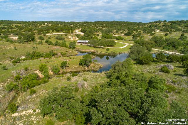 LOT 10 Sanctuary Ln., Blanco, TX 78606 (MLS #1385290) :: Exquisite Properties, LLC