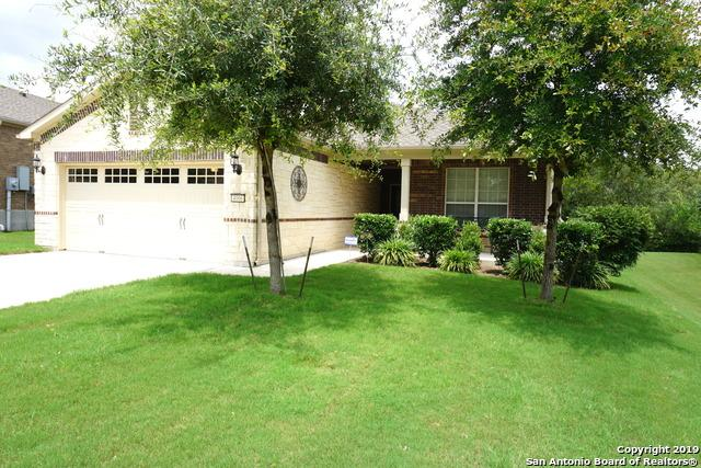 4006 Deep River, San Antonio, TX 78253 (MLS #1385291) :: Alexis Weigand Real Estate Group