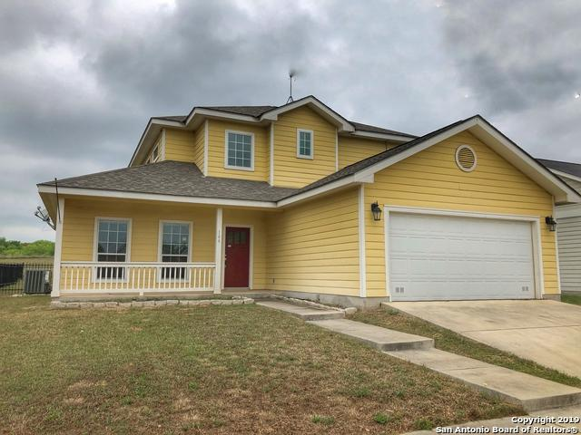 144 Lark Hill Rd, Floresville, TX 78114 (MLS #1385293) :: Glover Homes & Land Group