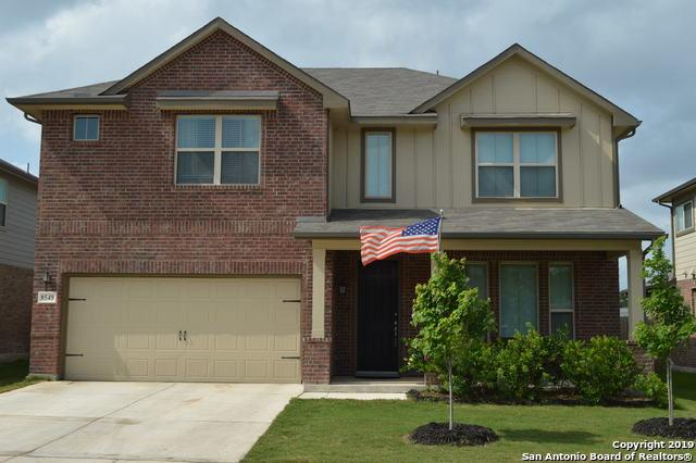 8549 Rolling Stream, Converse, TX 78109 (MLS #1385297) :: The Mullen Group | RE/MAX Access