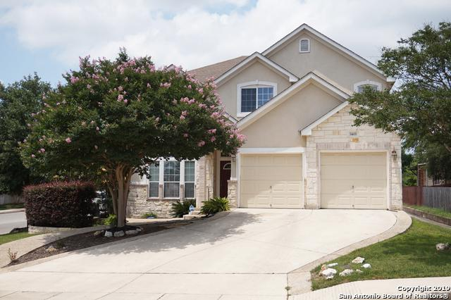 1403 Tanager Ct, San Antonio, TX 78260 (MLS #1385305) :: Tom White Group
