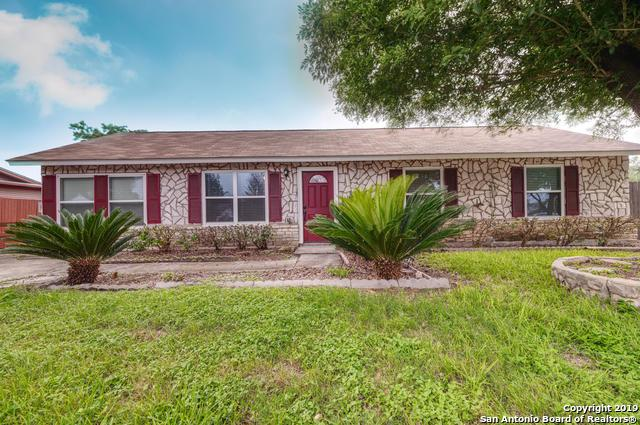 5875 Castle Lk, San Antonio, TX 78218 (MLS #1385307) :: The Mullen Group | RE/MAX Access