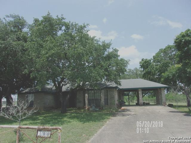 380 Amphion Rd, Poteet, TX 78065 (MLS #1385310) :: The Mullen Group | RE/MAX Access