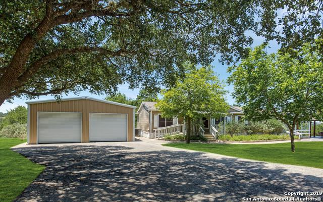 38 Poehnert Rd, Boerne, TX 78006 (MLS #1385311) :: Carter Fine Homes - Keller Williams Heritage