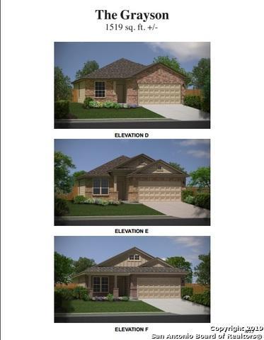 2066 Rhesus View, San Antonio, TX 78245 (MLS #1385323) :: Reyes Signature Properties