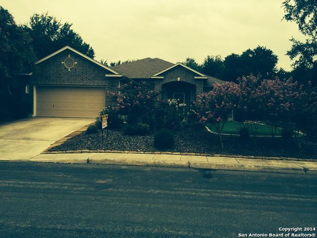 16142 Old Stable Rd, San Antonio, TX 78247 (MLS #1385331) :: Reyes Signature Properties