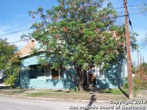 520 Paschal St, San Antonio, TX 78212 (MLS #1385342) :: Tom White Group