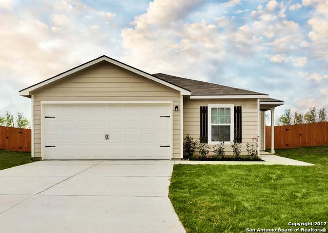 2842 Lavender Meadows, San Antonio, TX 78222 (MLS #1385372) :: NewHomePrograms.com LLC