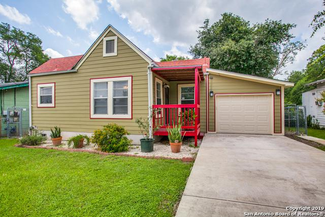 540 Barrett Ave, San Antonio, TX 78214 (MLS #1385373) :: Alexis Weigand Real Estate Group