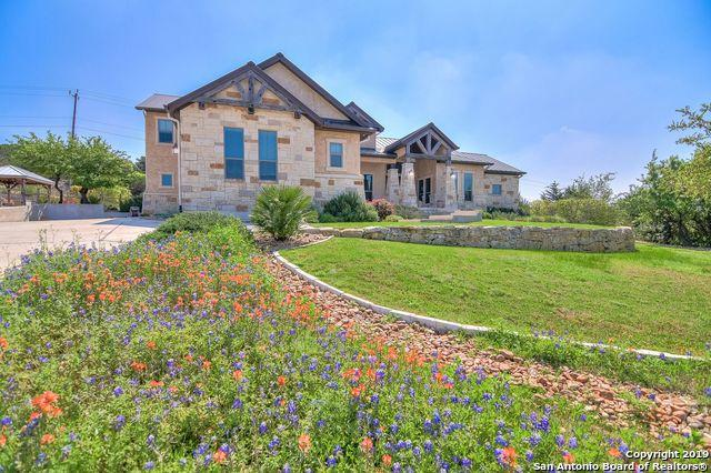 9622 Ivory Canyon, San Antonio, TX 78255 (MLS #1385385) :: Alexis Weigand Real Estate Group