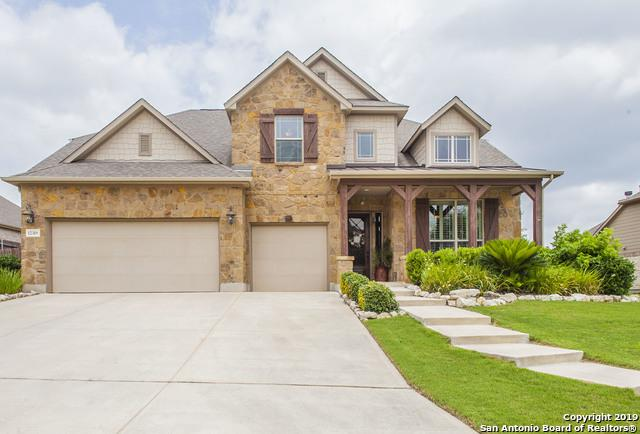 12319 Maurer Ranch, San Antonio, TX 78253 (MLS #1385387) :: Tom White Group