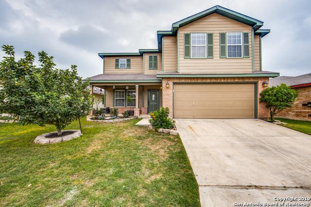 4047 Privet Pl, San Antonio, TX 78259 (MLS #1385392) :: Carter Fine Homes - Keller Williams Heritage